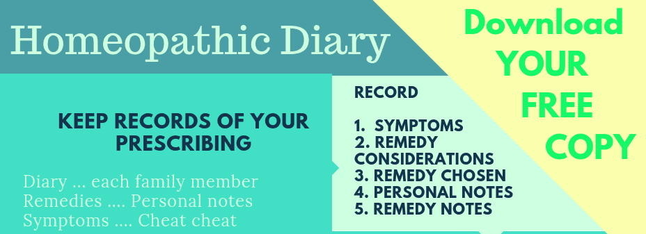 Have you got your Prescribing Diary?