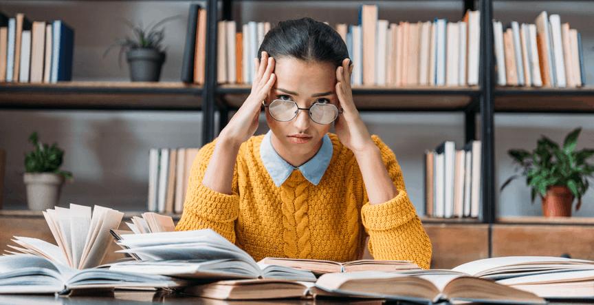 Examination Anxiety