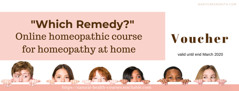 """Which Remedy Course"" 75% OFF for Black Friday 2019"