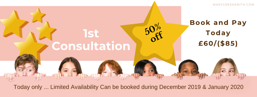 Black Friday Consultation Bookings