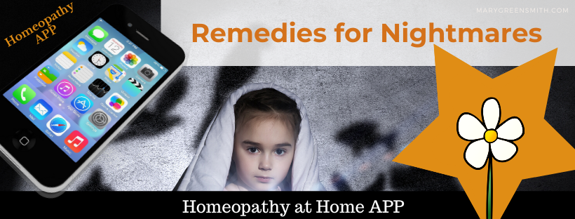 Remedies for Nightmares